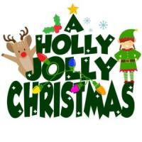 cover A Holly Jolly Christmas