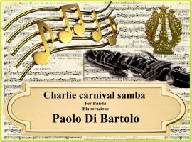 cover Charlie Carnival