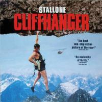 cover Cliffhanger