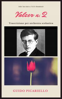 cover D. Shostakovich: Waltz n. 2 dalla Jazz Suite n. 2