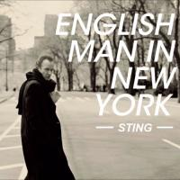 cover Englishman In New York
