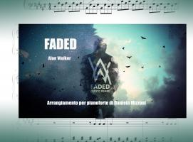cover Faded