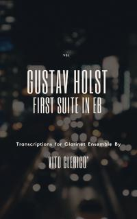 cover First Suite in Eb