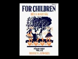 cover FOR CHILDREN