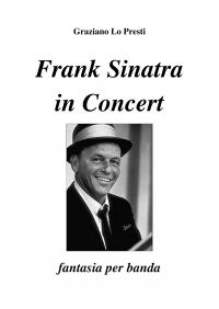 cover Frank Sinatra in Concert