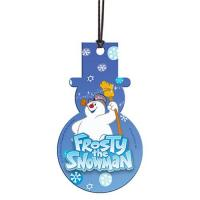 cover Frosty the Snowman