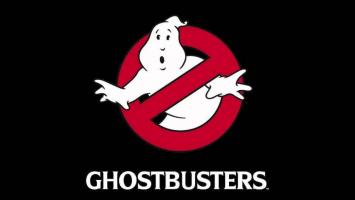 cover GHOSTBUSTERS -  RAY PARKER JR (ORCH. SCOLASTICA)