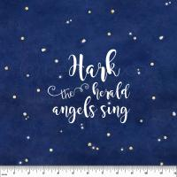 cover Hark! The Herald Angels Sing