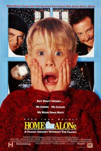cover Home Alone Theme - John Williams (orch. scolastica)