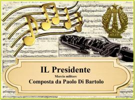 cover IL Presidente