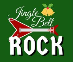 cover Jingle Bell Rock