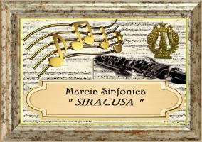 cover Marcia Sinfonica 'Siracusa'