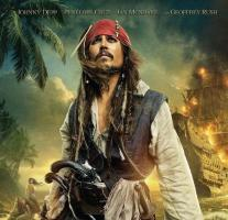 cover Pirates of the Caribbean 2
