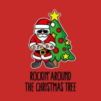 cover Rockin' Around the Christmas Tree