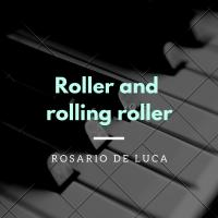 cover Roller and rolling roller