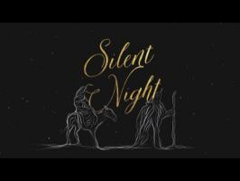 cover Silent Night