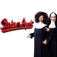 cover Sister Act