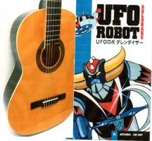 cover UFO ROBOT