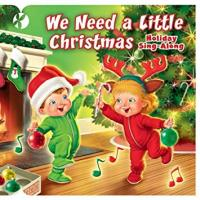 cover We Need a Little Christmas